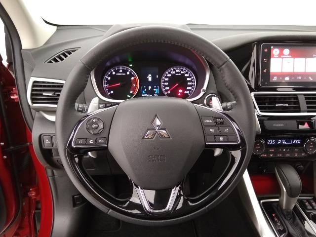 Eclipse Cross- HPE-S 1.5 Turbo - 2019 - Foto 10