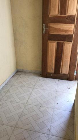 Vendo uma casa com 3 dormitorios sendo uma suite - Foto 6