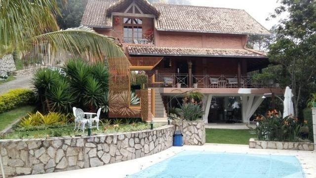 Casa de condomínio à venda com 3 dormitórios em Centro, Petrópolis cod:1505