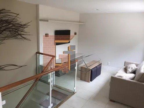 Apartamento à venda com 2 dormitórios em Itaipava, Petrópolis cod:1283 - Foto 7