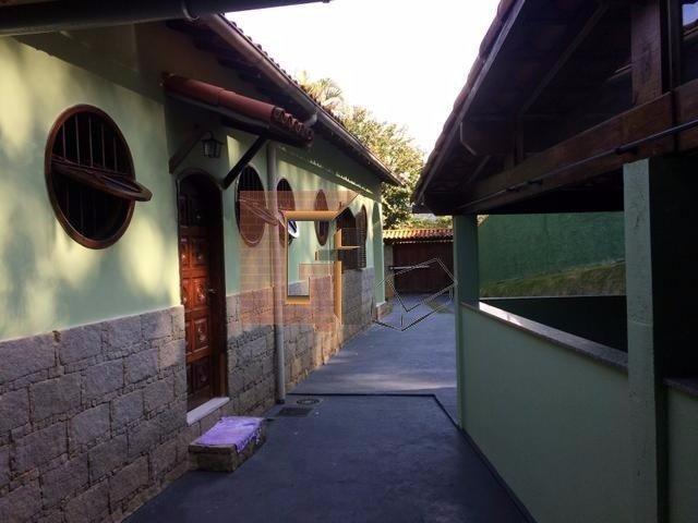 Casa à venda com 4 dormitórios em Itaipava, Petrópolis cod:1025 - Foto 4