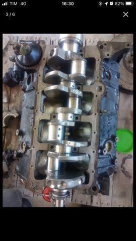 Motor v.8 - Foto 2