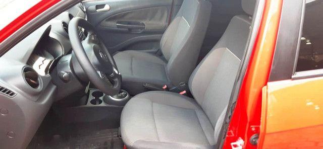 Volkswagen Gol 1.6 iMotion iTrend Flex 8V 4p - Foto 8