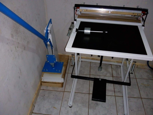 Maquina De Fazer Sacolas! - Foto 3