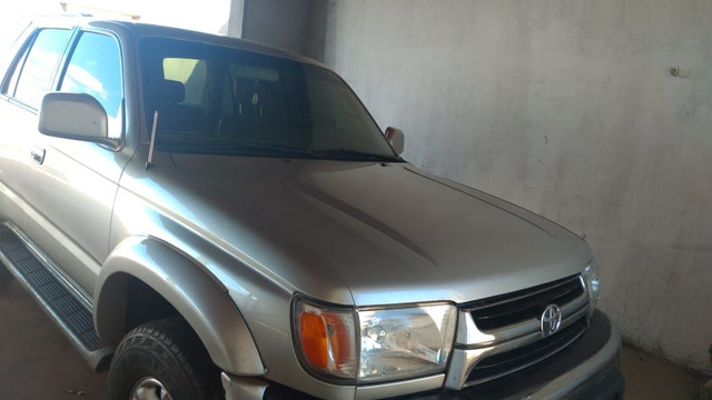 SW4 2001 4x4 Turbo diesel  - Foto 4
