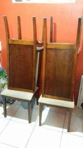 Conjunto 6 cadeiras - Foto 4
