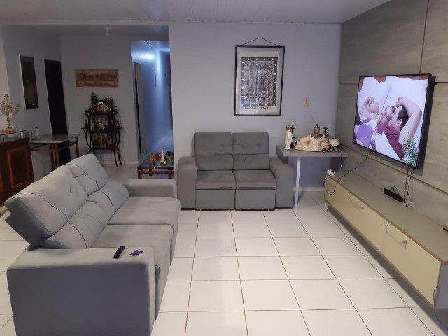 Casa com 3 suítes, 3 vagas de garagem 272 m² no Conj Levilandia - Foto 16