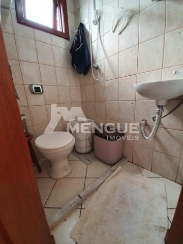 Apartamento à venda com 3 dormitórios em Jardim lindóia, Porto alegre cod:10210 - Foto 16