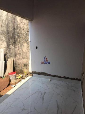Casa com 3 dormitórios à venda, 181 m² por R$ 740.000,00 - Nova Brasília - Ji-Paraná/RO - Foto 19