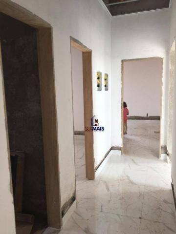 Casa com 3 dormitórios à venda, 181 m² por R$ 740.000,00 - Nova Brasília - Ji-Paraná/RO - Foto 17