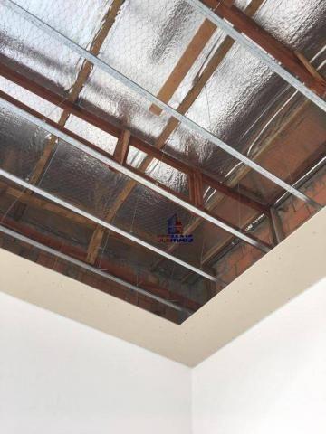 Casa com 3 dormitórios à venda, 181 m² por R$ 740.000,00 - Nova Brasília - Ji-Paraná/RO - Foto 15
