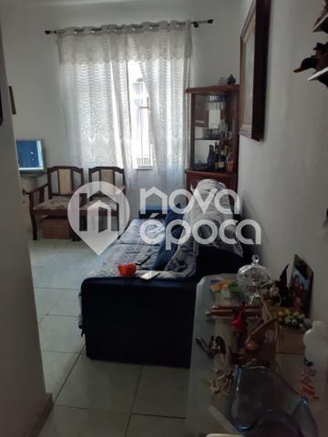 Apartamento à venda com 3 dormitórios em Cachambi, Rio de janeiro cod:GR3AP48439 - Foto 3