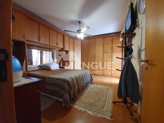 Apartamento à venda com 3 dormitórios em Jardim lindóia, Porto alegre cod:10210 - Foto 10