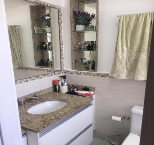 Apartamento para Venda em Rio de Janeiro, Jacarepaguá, 3 dormitórios, 1 suíte, 3 banheiros - Foto 9