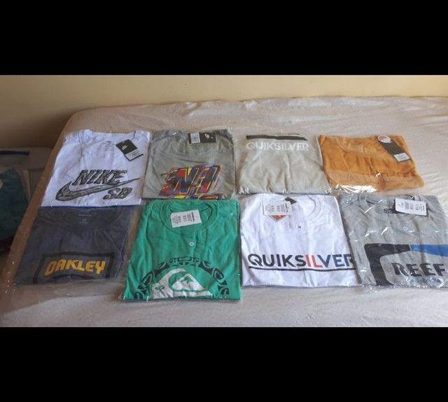 Camisas peruanas nas seguintes marcas - Foto 3
