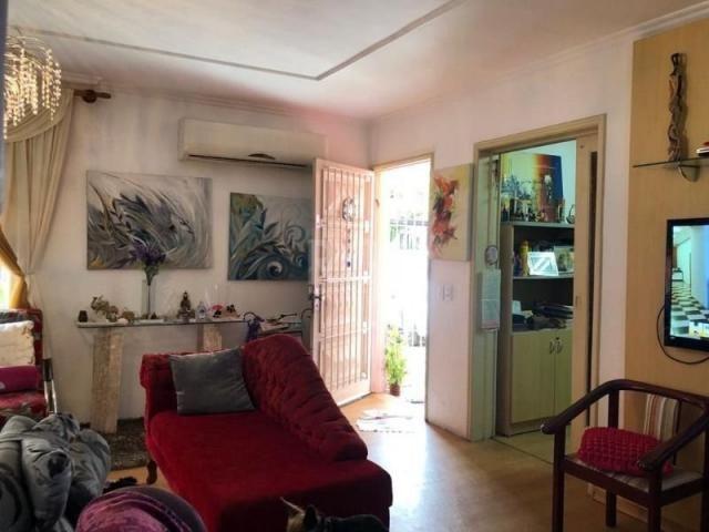 Casa à venda com 3 dormitórios em Chácara das pedras, Porto alegre cod:MF22495 - Foto 2