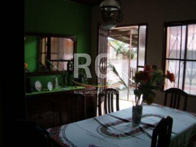 Casa à venda com 5 dormitórios em Sarandí, Porto alegre cod:MF17596 - Foto 17