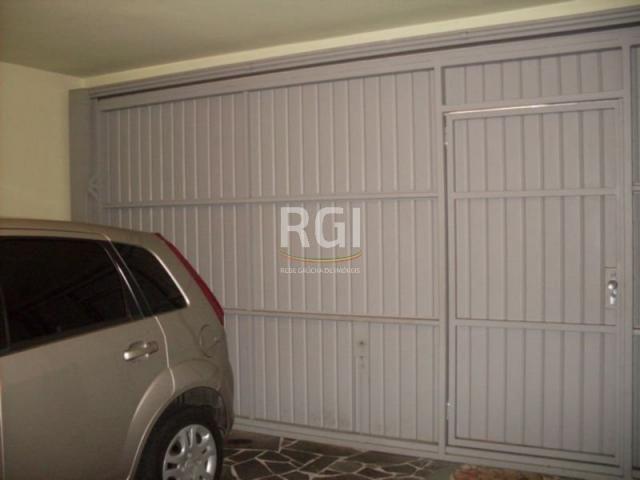 Casa à venda com 4 dormitórios em Jardim lindóia, Porto alegre cod:MF20036 - Foto 5