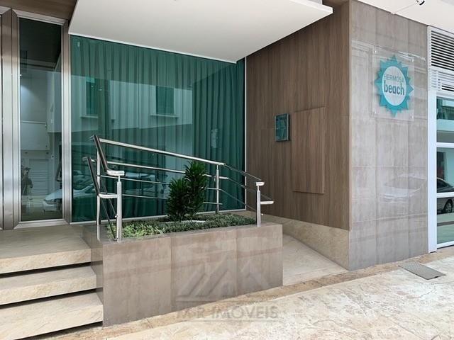 Apartamento Novo Mobiliado no Centro de Balneário Camboriú - Foto 3
