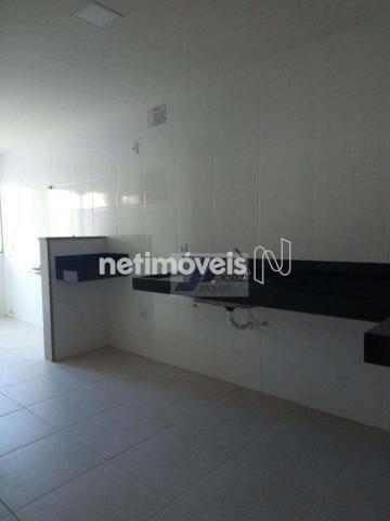 Apartamento para alugar com 2 dormitórios em São francisco, Cariacica cod:828383 - Foto 4