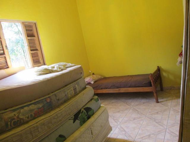 CHÁCARA NO MARSILAC, COM 2500M², 4 DORMITÓRIOS, SALA, COZINHA, SAL]AO DE FESTAS, PISCINAS, - Foto 8
