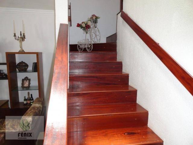 CA0047 - Casa com 3 dormitórios à venda, 202 m² por R$ 650.000,00 - Edson Queiroz - Fortal - Foto 16