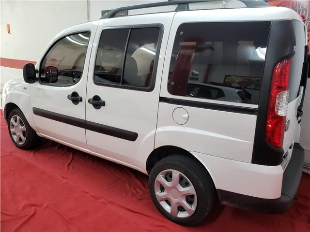 Fiat Doblo 1.8 mpi essence 16v flex 4p manual - Foto 10