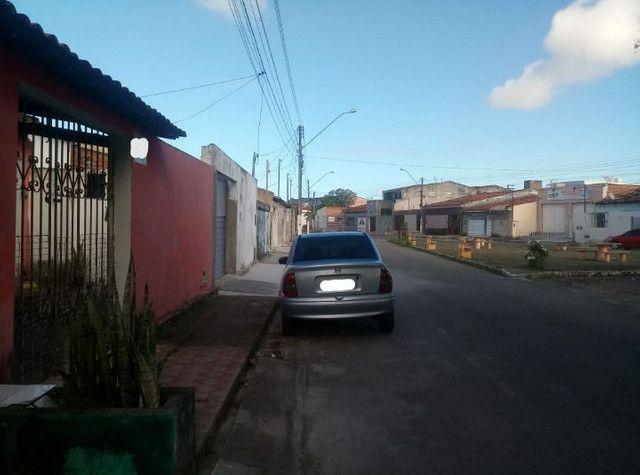 Casa 2/4 com uma suite no Marcos Freire 2 - Foto 2
