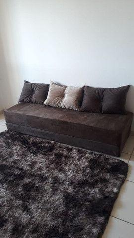 Sofá cama Multifuncional - Foto 2
