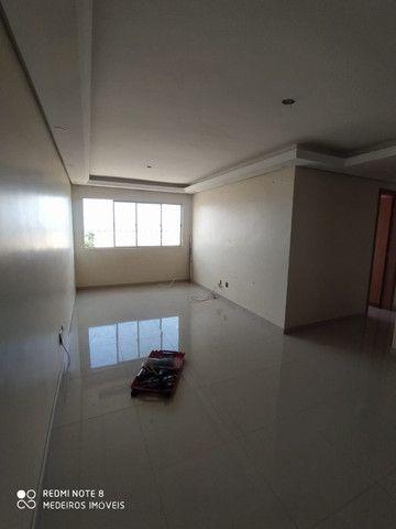 Ágio de apartamento de 75m² com 3qts, 1 suite e fino acabamento-todo no porcelanato ! - Foto 5