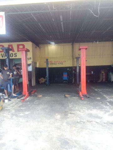 Trabalho com vende de kit reparo de direção hidráulica de todas a marcas  - Foto 5