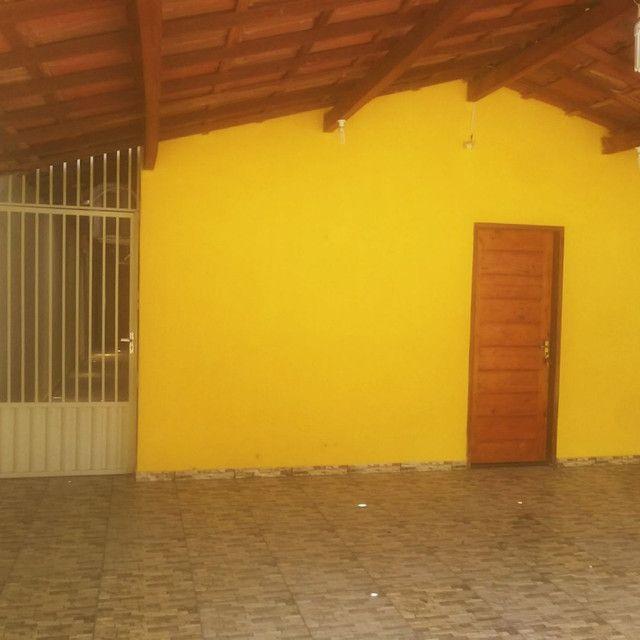 Casa em Flores no Bairro Eldorado - Foto 2