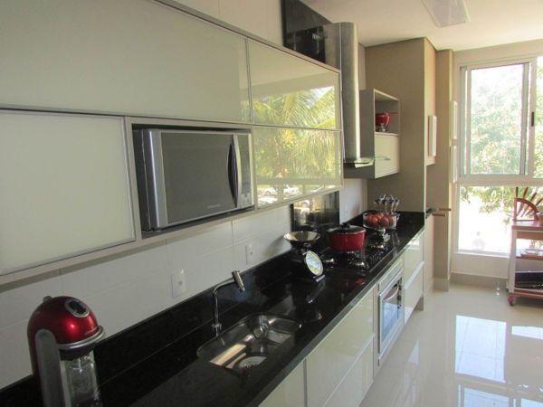 Apartamento de 3 Quartos com 3 Suítes 106m² - Terra Mundi Parque Cascavel - Jd Atlântico - Foto 11