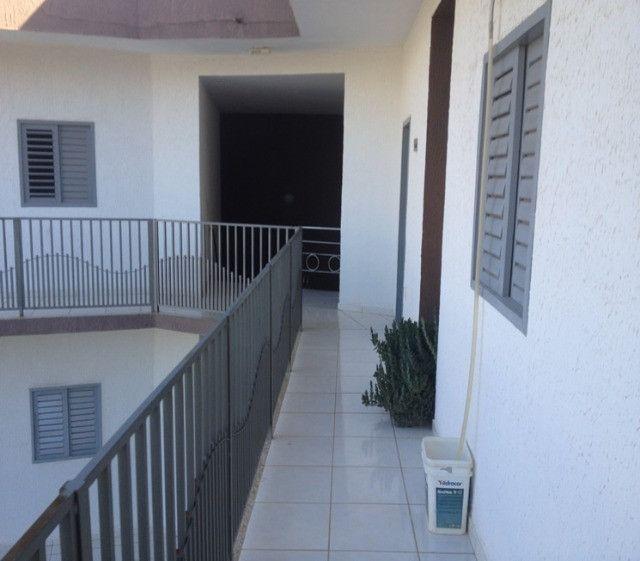 Aluga-se apartamento no Nova Betânia piscina - Foto 13