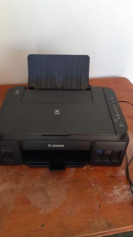 Impressora Canon G3100 WI-FI