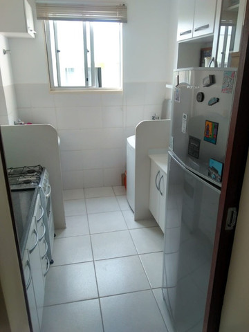 Apartamento no Residencial Cidade Nova em Curvelo/MG - Foto 17