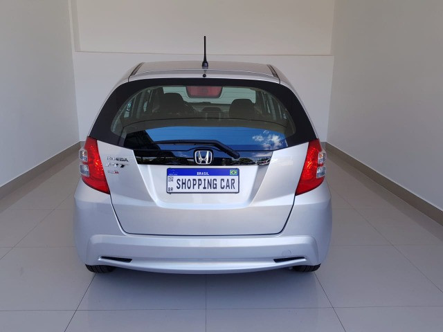 Honda Fit - 2013/2014 1.4 16V Flex 4P Automático - Foto 6