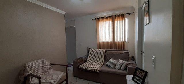 Brazil Imobiliária - Vende apartamento de 2 Quartos na CL 118 - Santa Maria Norte - Foto 3