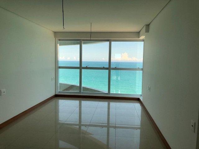 Condomínio Riviera-Apartamento com 4 dormitórios à venda, Cruz das Almas - Maceió/AL - Foto 7