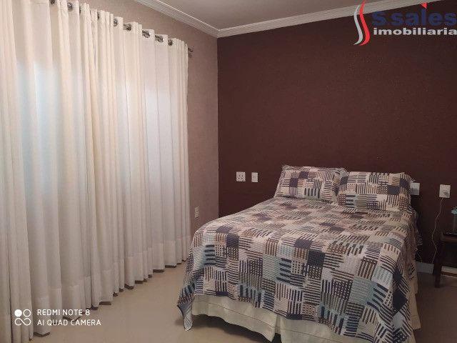 Casa 04 Quartos 03 Suítes!!! Vicente Pires - Brasília - Foto 4
