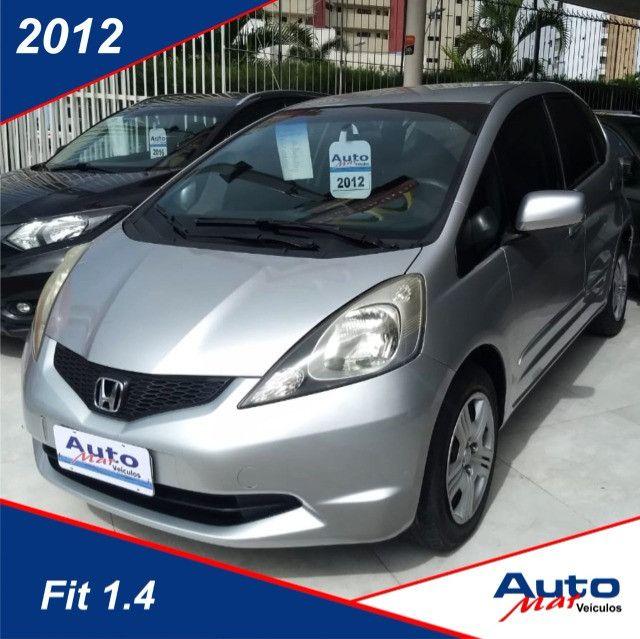 Fit DX 2012 - 1.4