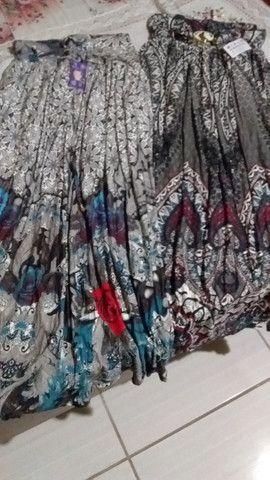 Lote de roupas - Foto 6