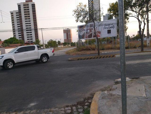 Aluga-se terreno urbano, localizado na avenida joao da escosia - Foto 10
