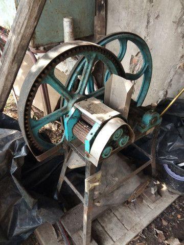 Vendo compressor de ar motor monofásico 2hp por r$ 2 - Foto 2