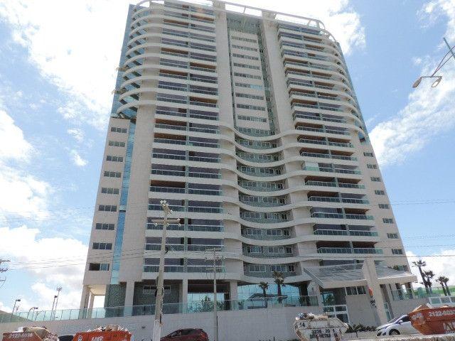 Condomínio Riviera-Apartamento com 4 dormitórios à venda, Cruz das Almas - Maceió/AL - Foto 20