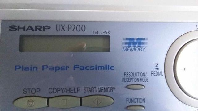 Máquina de Fax  - Foto 5