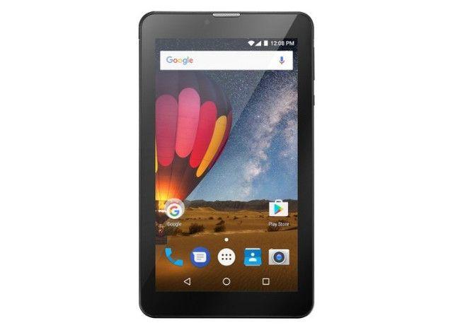 Tablet Multilaser M7s Plus 16gb 1gb Quad Core 3G com Chip Wi-Fi Android 8.1 Versão Global - Foto 3