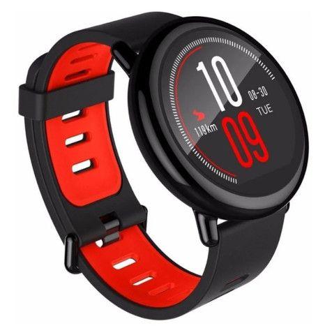 Smartwatch Amazfit Pace Lacrado - Pronta Entrega - Original Novo Não é Apple Garmin Polar