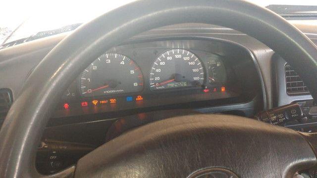 SW4 2001 4x4 Turbo diesel  - Foto 6