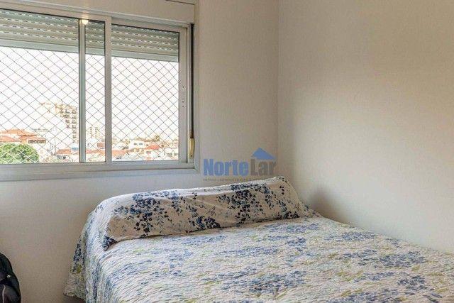 Apartamento com 2 dormitórios à venda, 63 m² por R$ 515.000 - Santana - São Paulo/SP - Foto 14